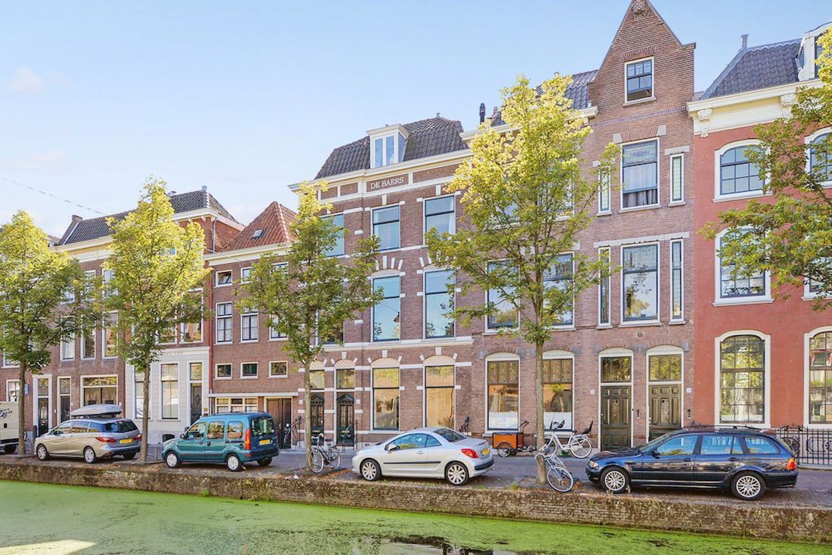 Koornmarkt 37, Delft foto-0