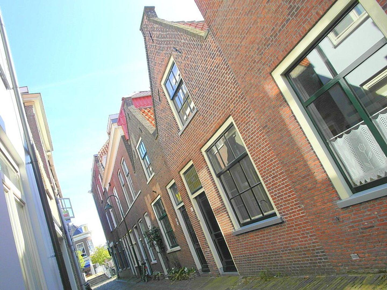 Visstraat 45, Delft foto-0