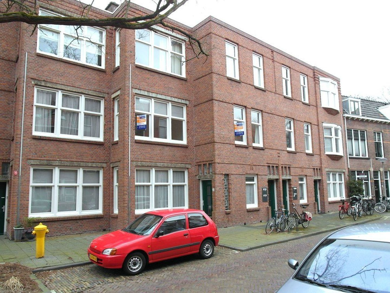 Cornelis Trompstraat 63 I, Delft foto-0