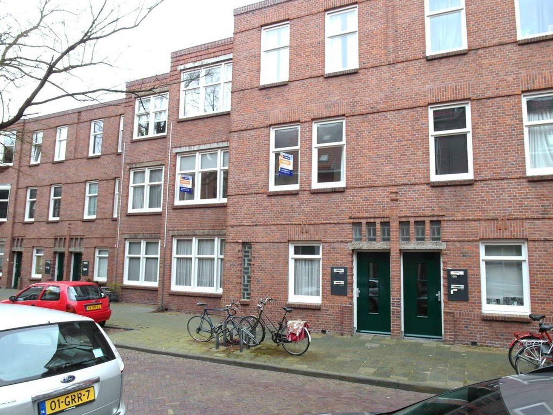 Cornelis Trompstraat 63 I, Delft foto-1