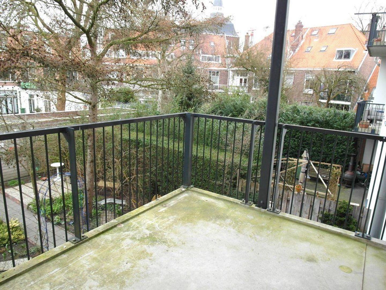 Cornelis Trompstraat 63 I, Delft foto-7