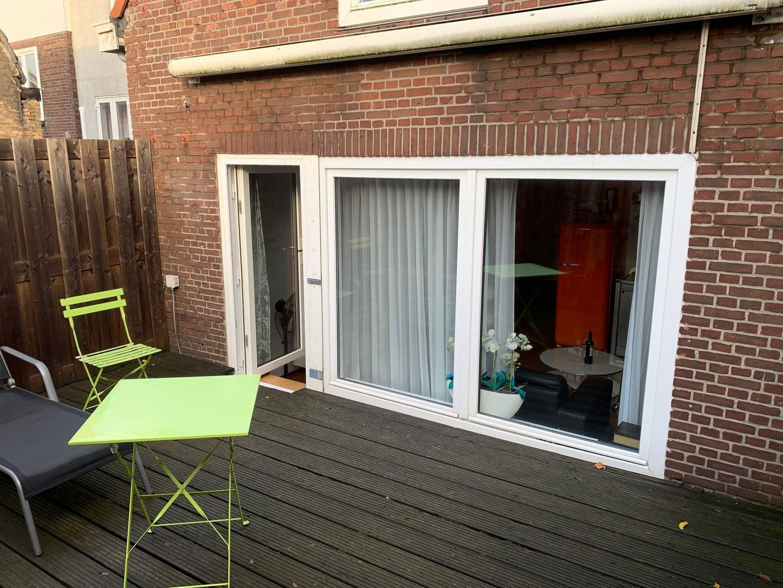 Brabantse Turfmarkt 43 II, Delft foto-5