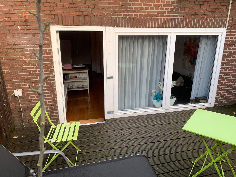 Brabantse Turfmarkt 43 II, Delft foto-12