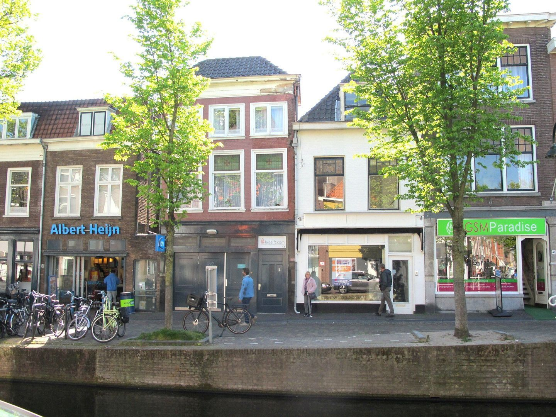 Brabantse Turfmarkt 43 II, Delft foto-0