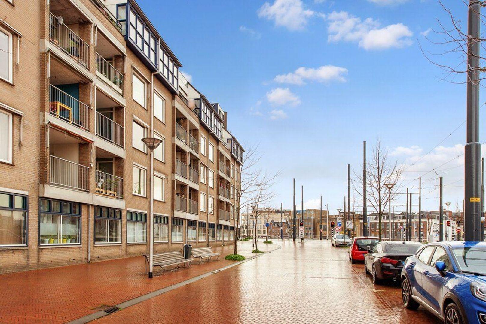 Westvest 165, Delft foto-0