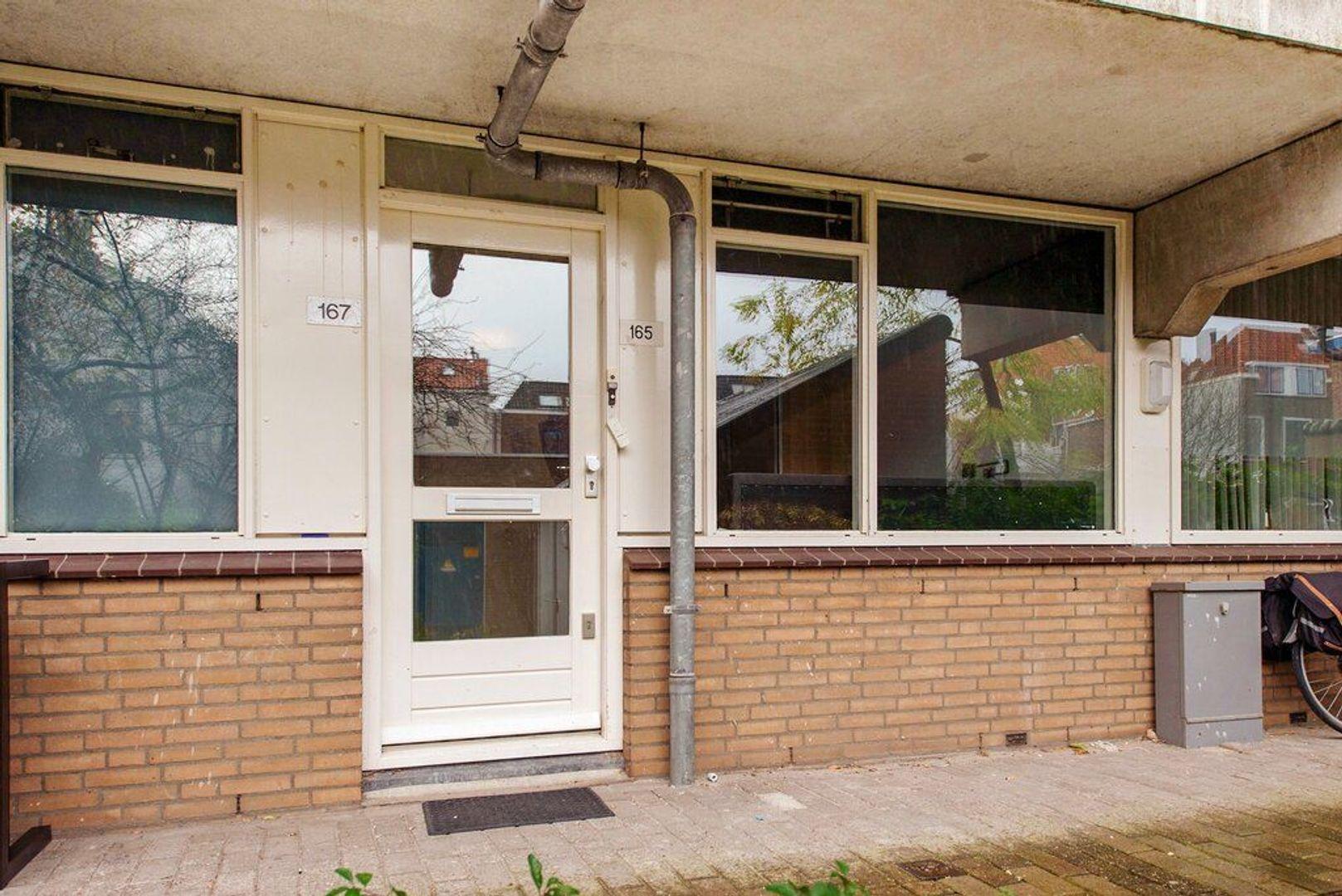 Westvest 165, Delft foto-2