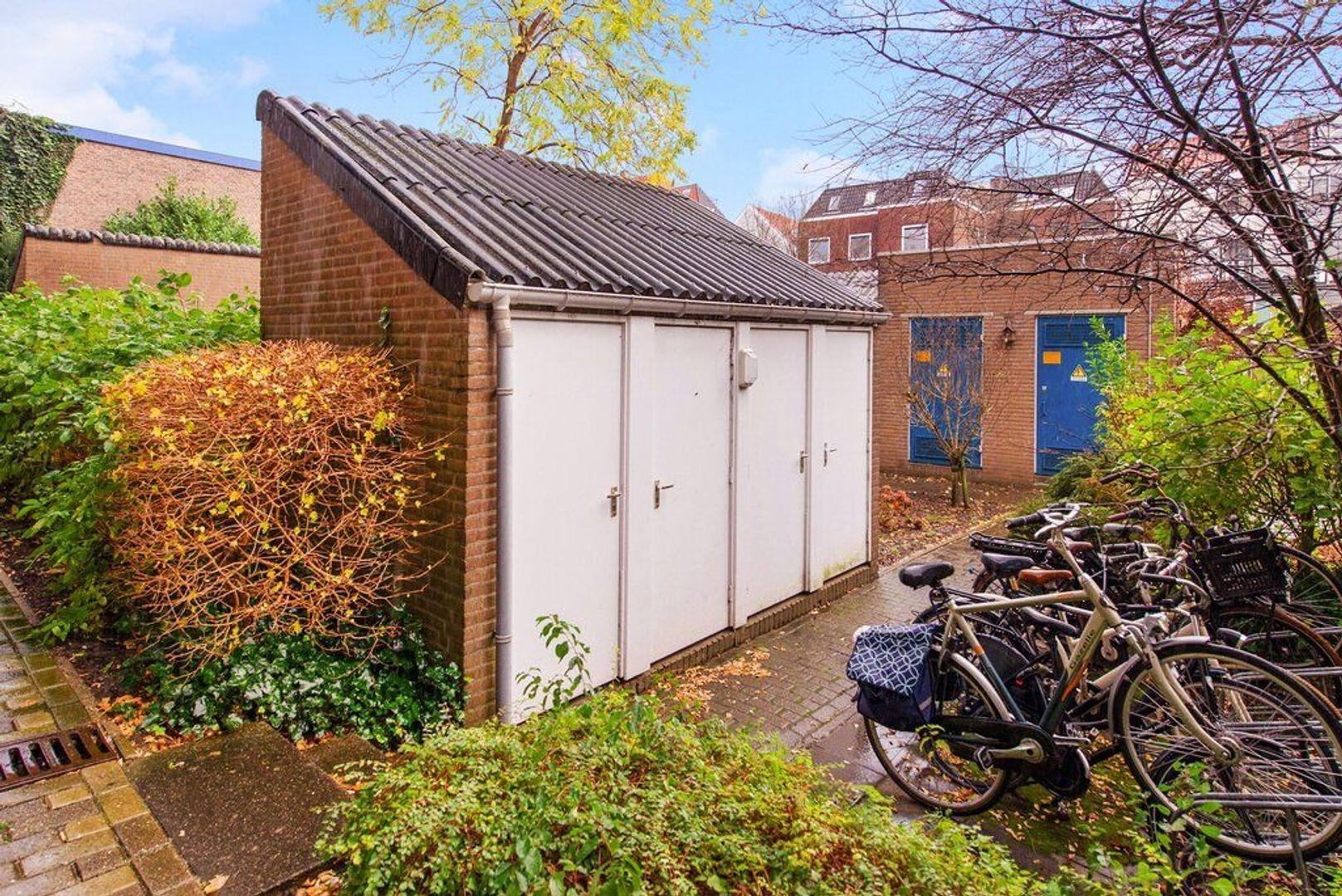 Westvest 165, Delft foto-20