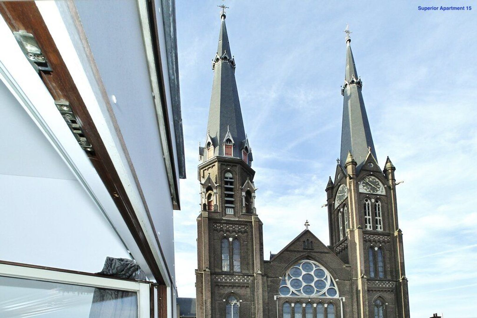 Burgwal 25 F, Delft foto-6