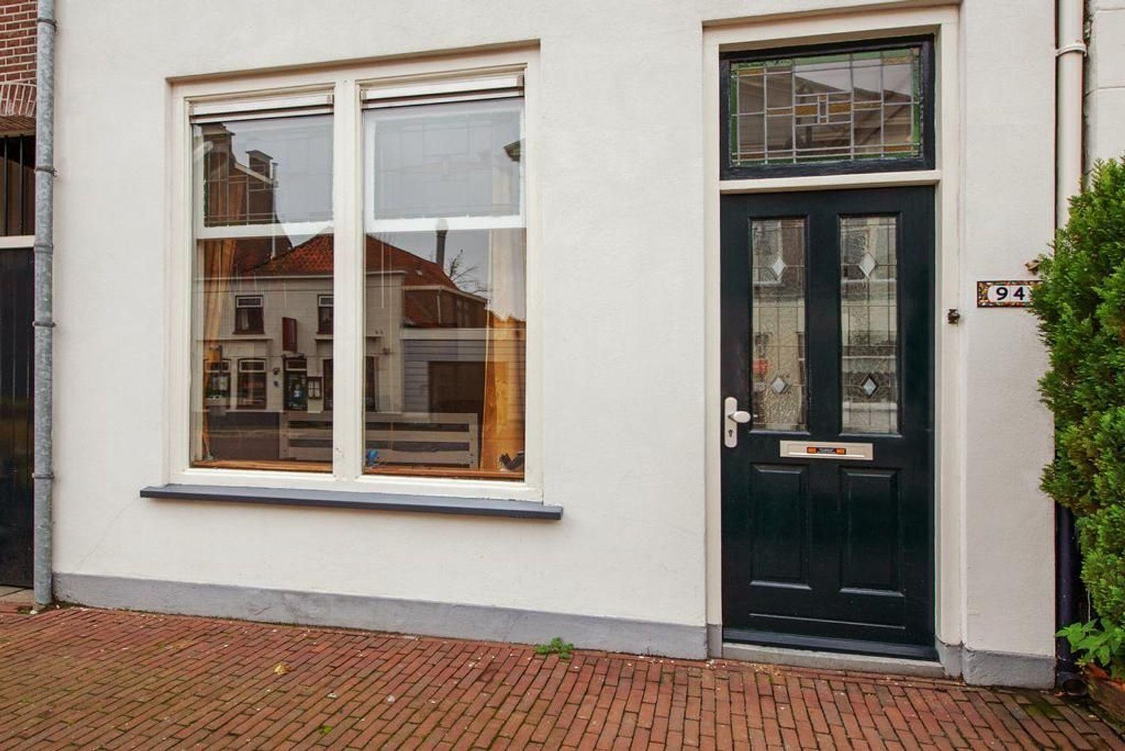Nieuwe Langendijk 94, Delft foto-5