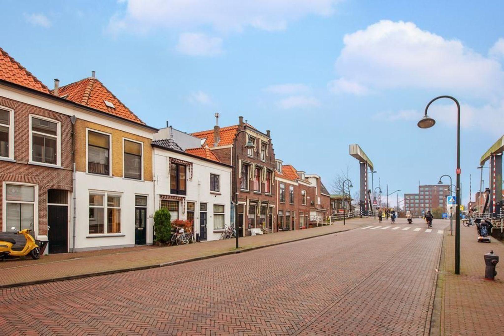 Nieuwe Langendijk 94, Delft foto-28