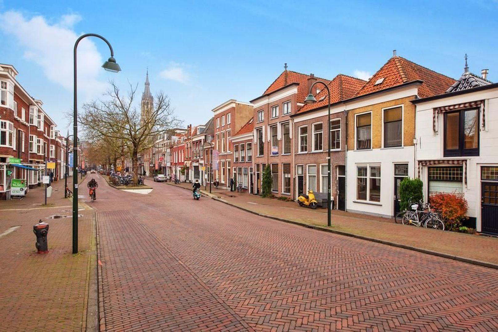 Nieuwe Langendijk 94, Delft foto-4