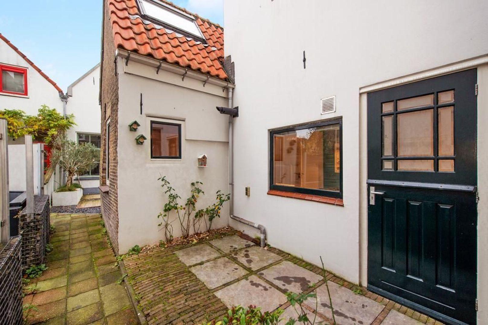 Nieuwe Langendijk 94, Delft foto-21