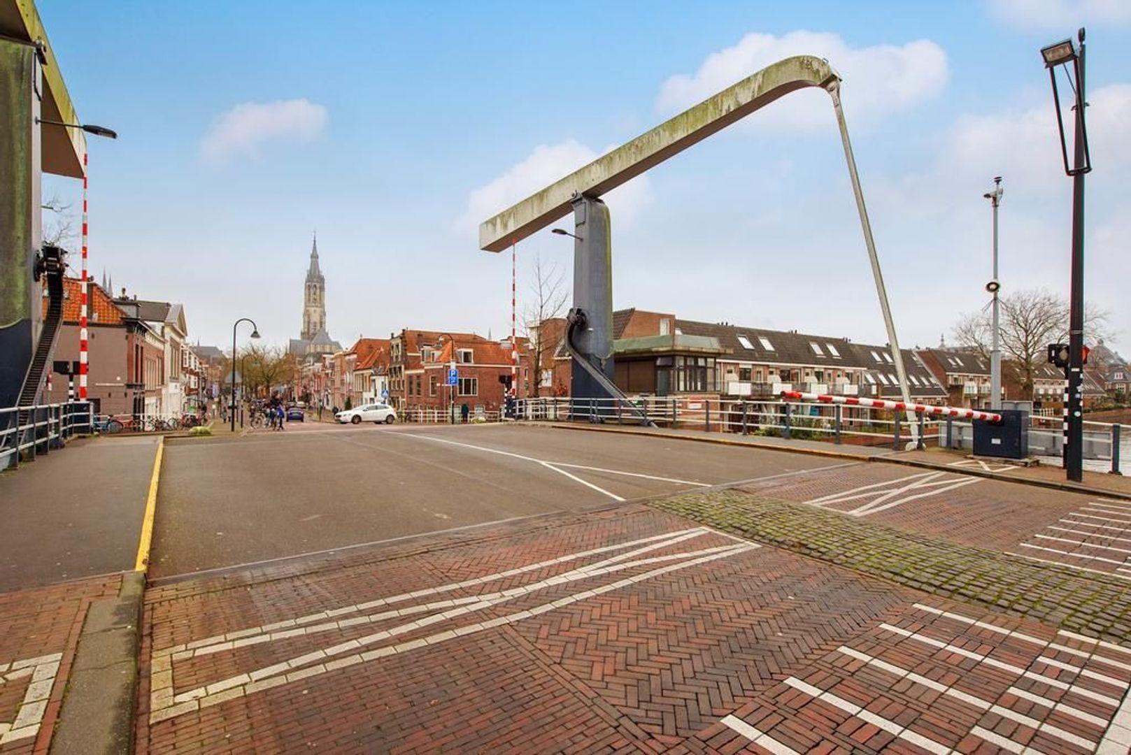 Nieuwe Langendijk 94, Delft foto-30