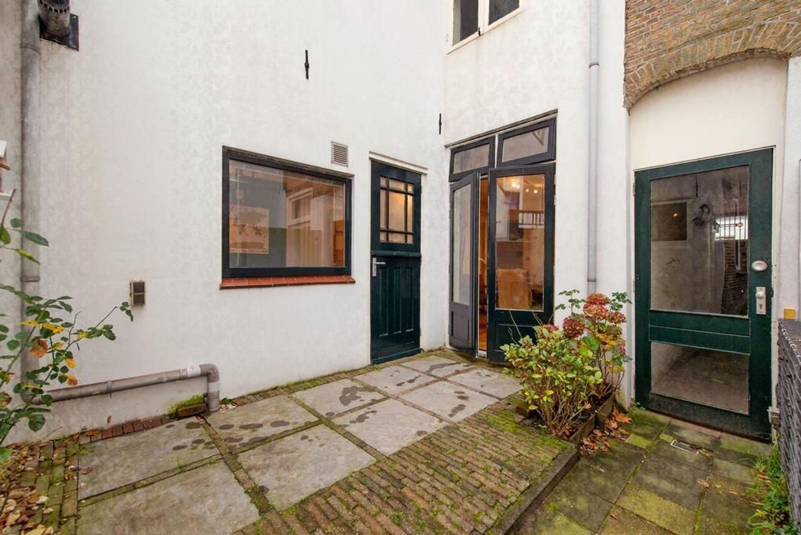 Nieuwe Langendijk 94, Delft foto-3