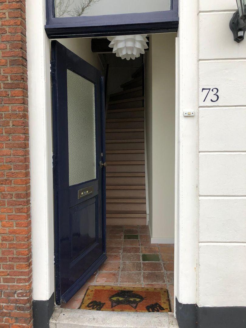 Verwersdijk 73, Delft foto-2