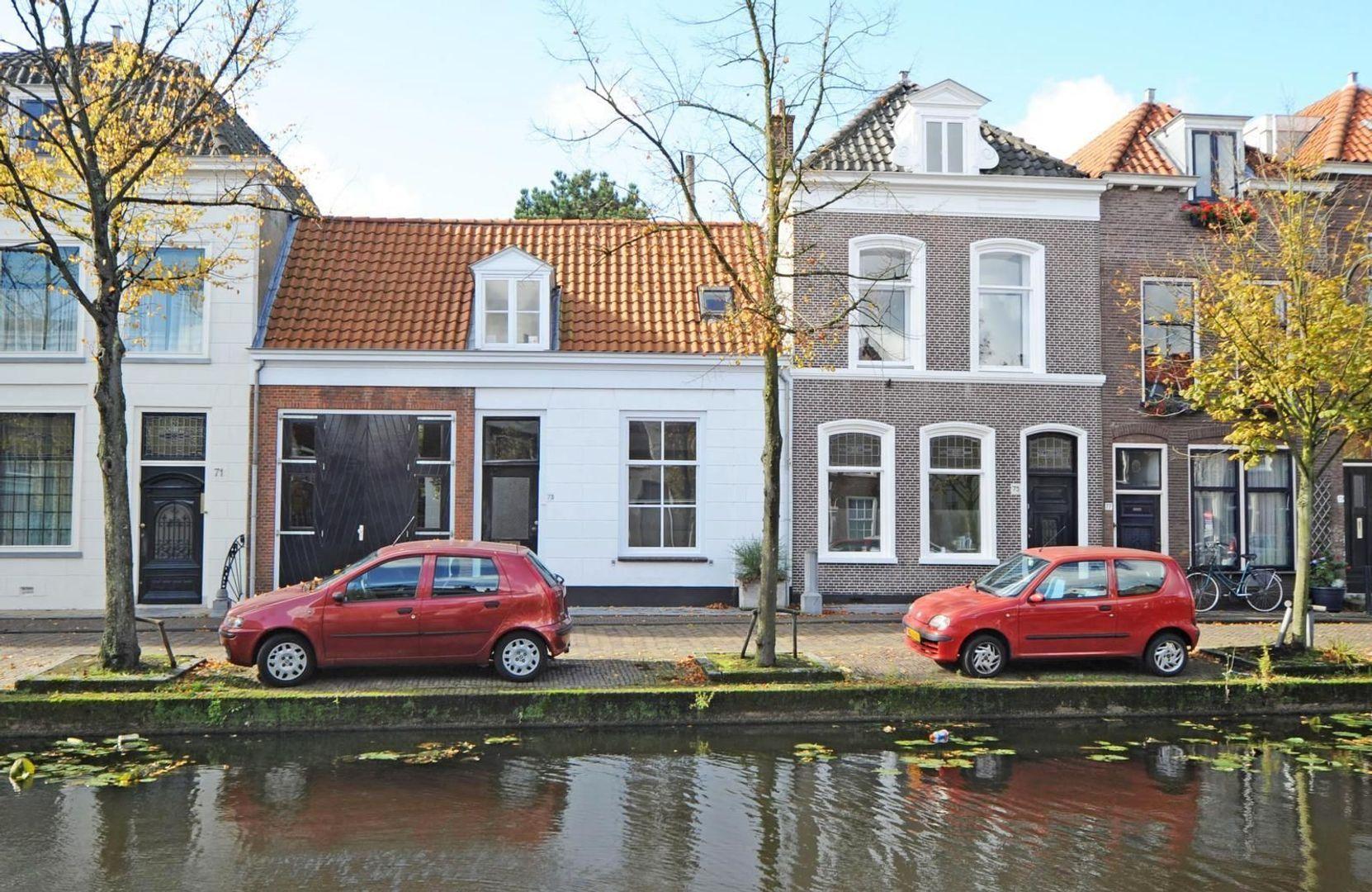 Verwersdijk 73, Delft foto-0