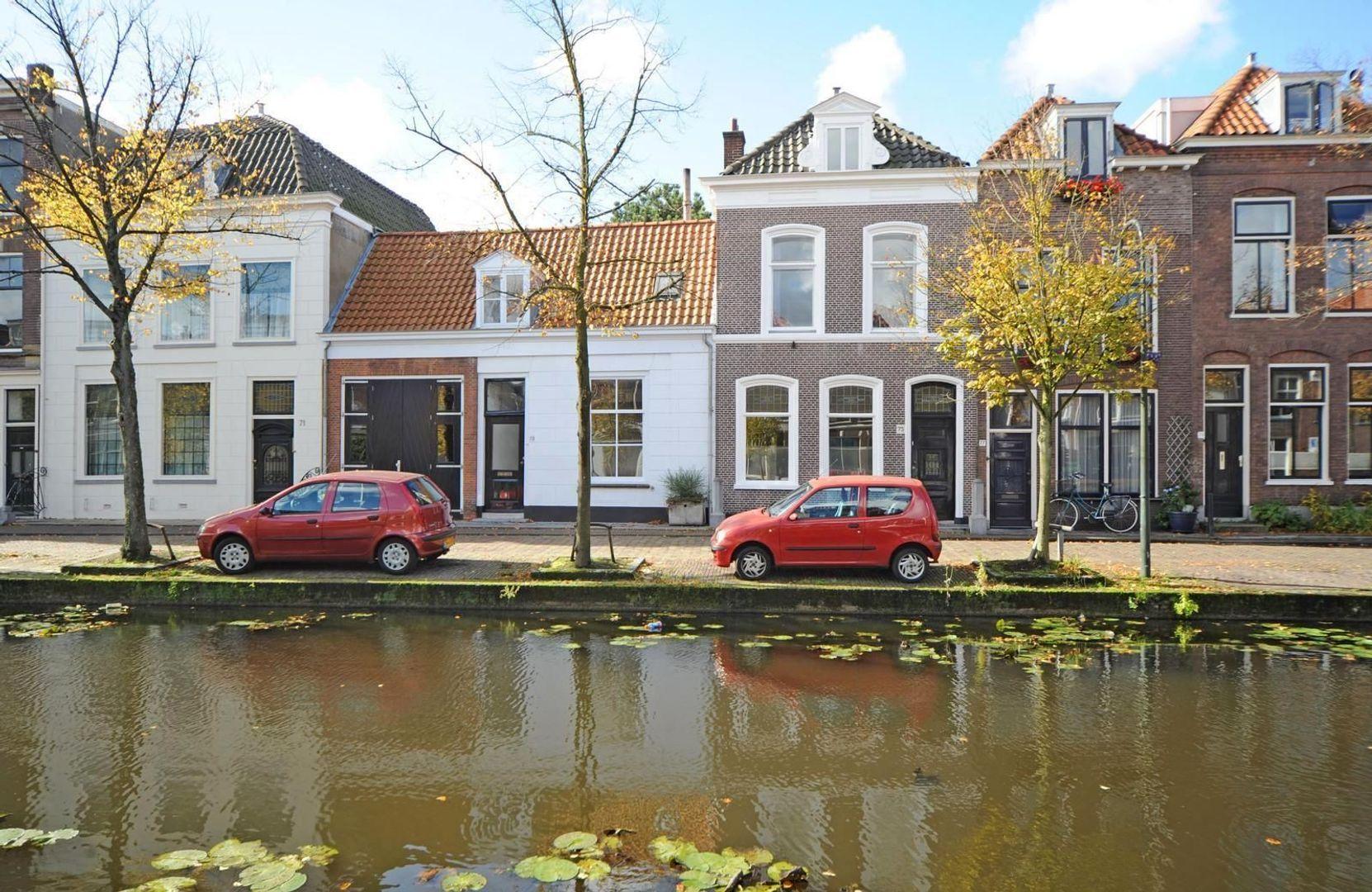 Verwersdijk 73, Delft foto-1