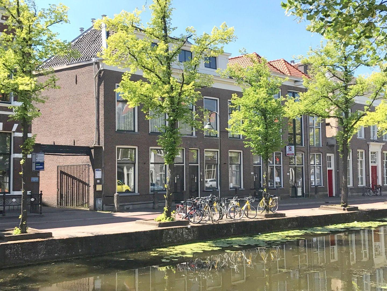 Noordeinde 23, Delft foto-0