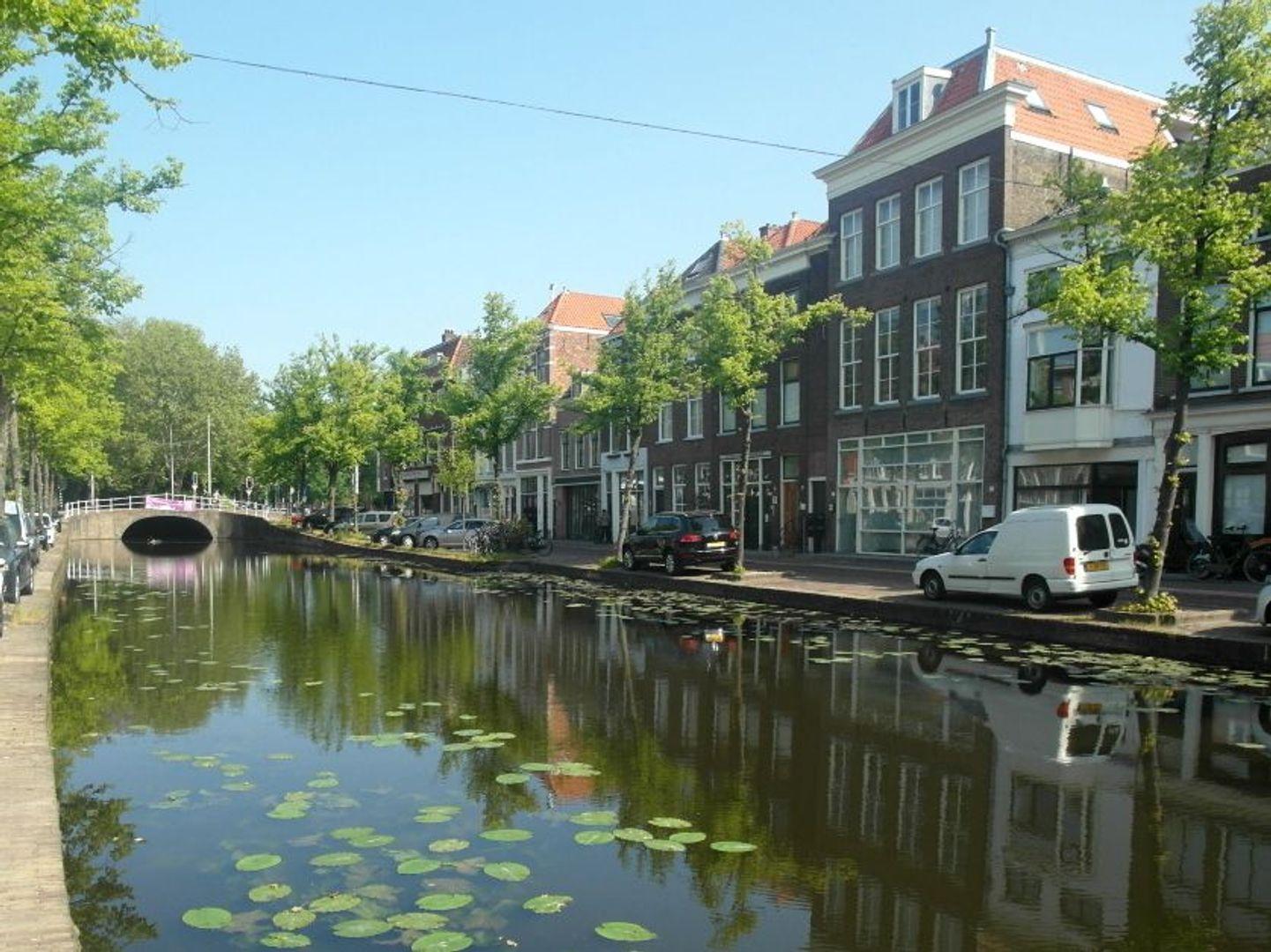 Noordeinde 23, Delft foto-29