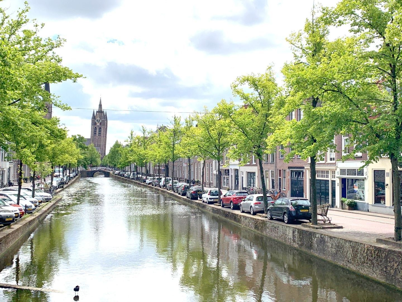 Noordeinde 23, Delft foto-30