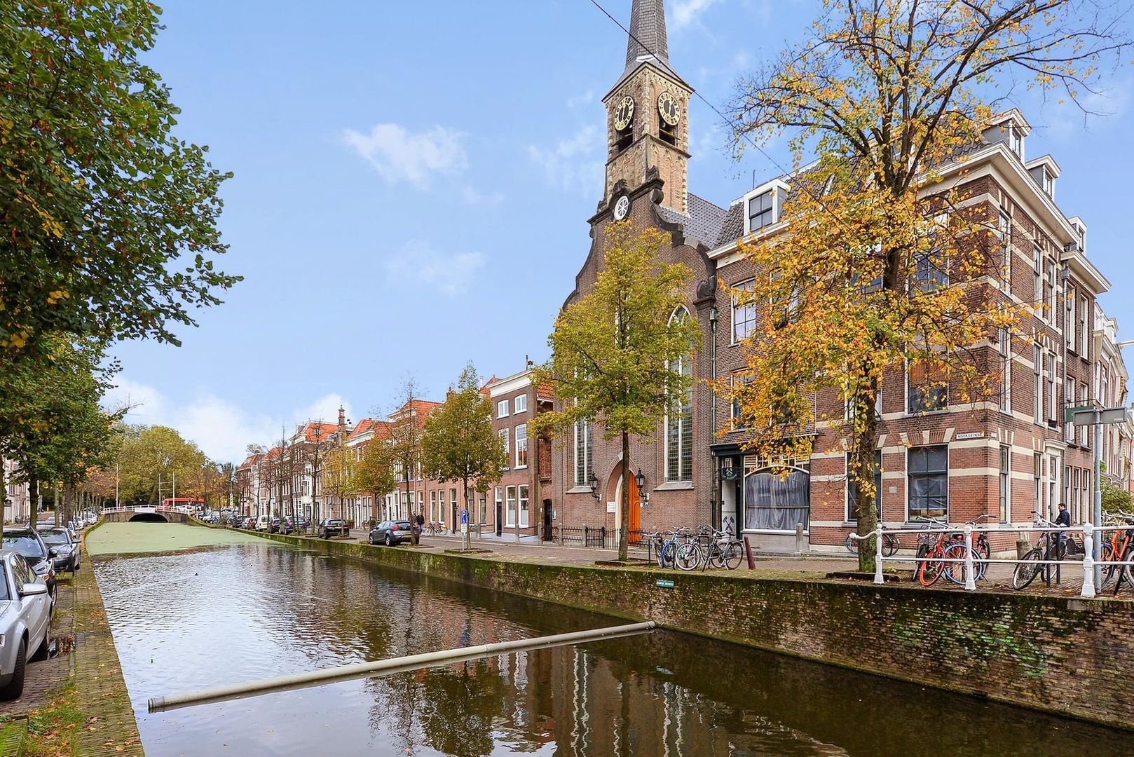 Noordeinde 23, Delft foto-32