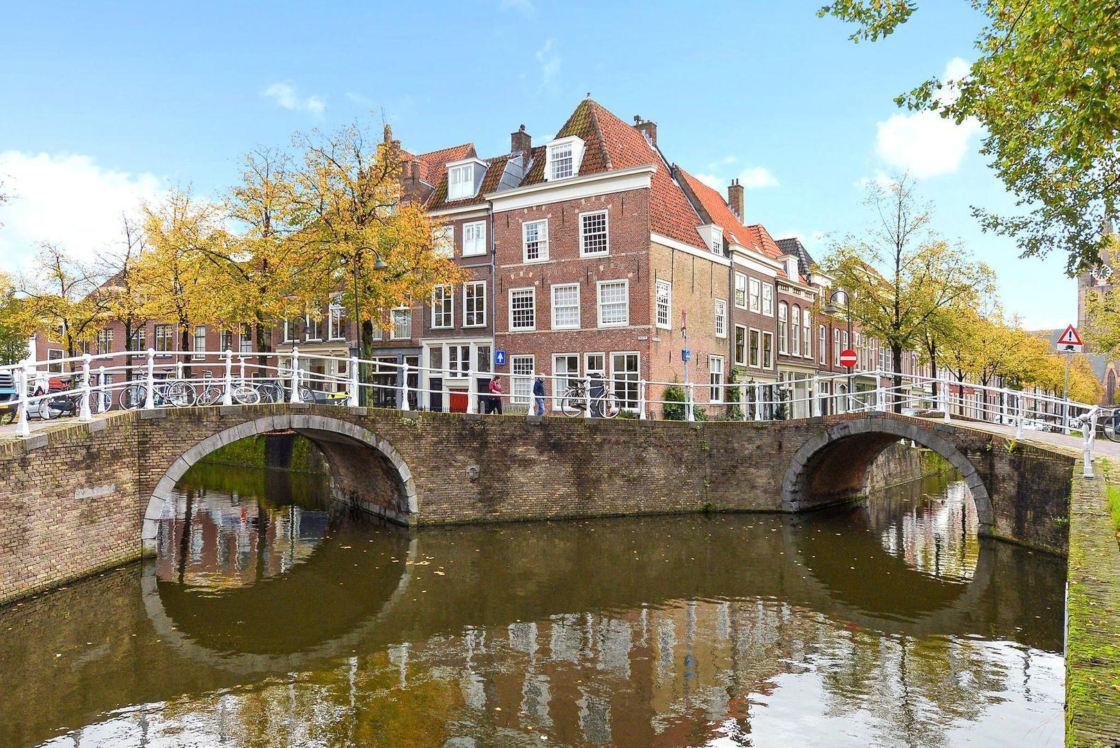 Noordeinde 23, Delft foto-33