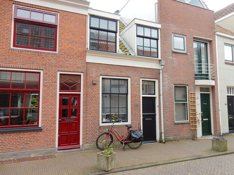 Doelenstraat 57, Delft foto-0