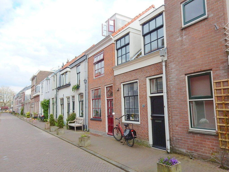 Doelenstraat 57, Delft foto-1