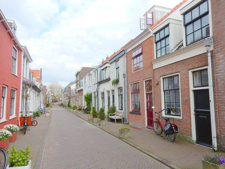 Doelenstraat 57, Delft foto-2