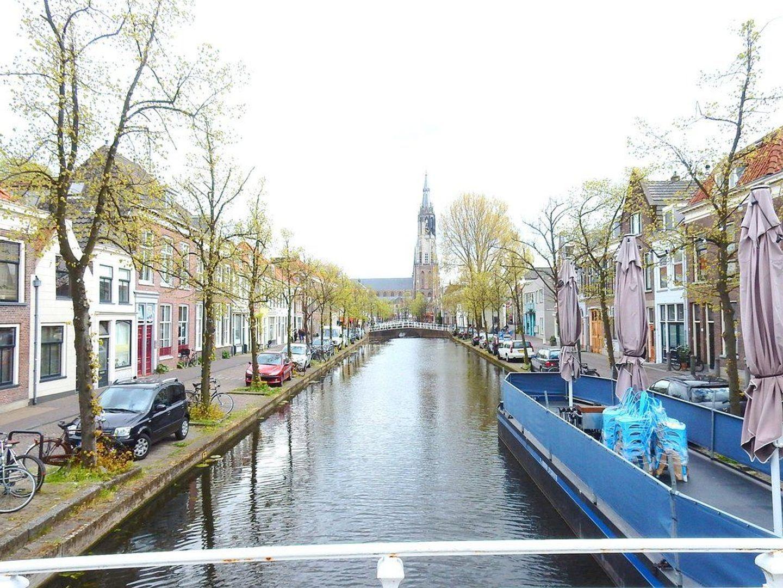 Doelenstraat 57, Delft foto-17