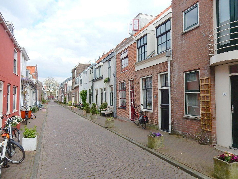 Doelenstraat 57, Delft foto-13