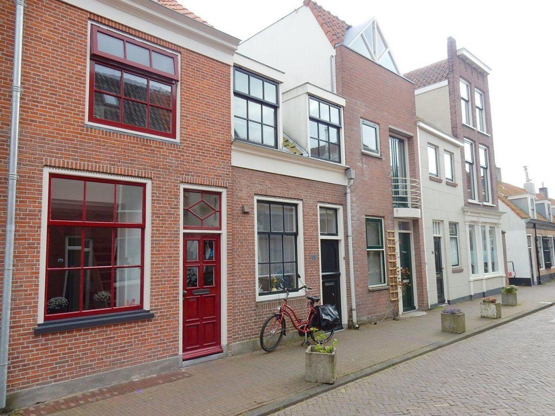 Doelenstraat 57, Delft foto-14