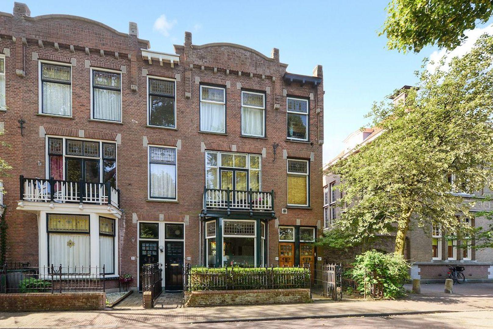 Koningsplein 85 C., Delft foto-0