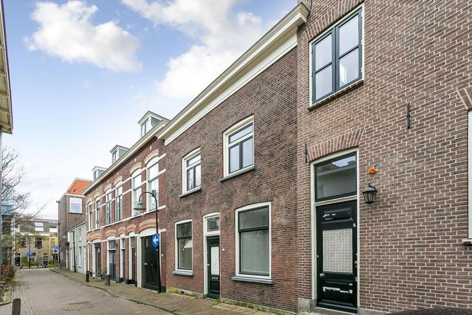 Spieringstraat 6, Delft foto-1