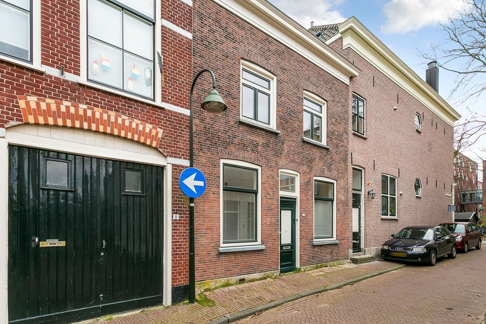 Spieringstraat 6, Delft foto-7