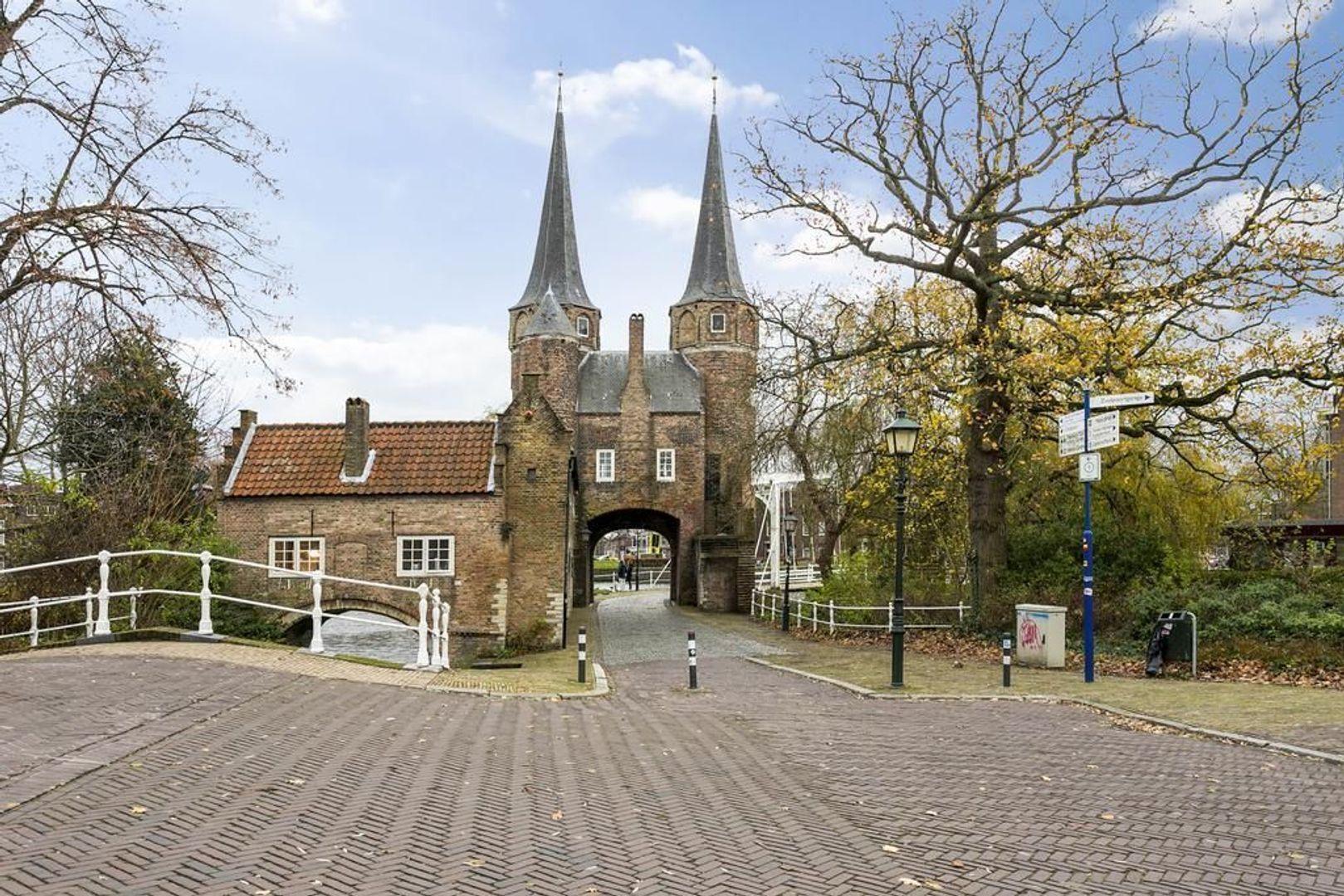 Spieringstraat 6, Delft foto-18