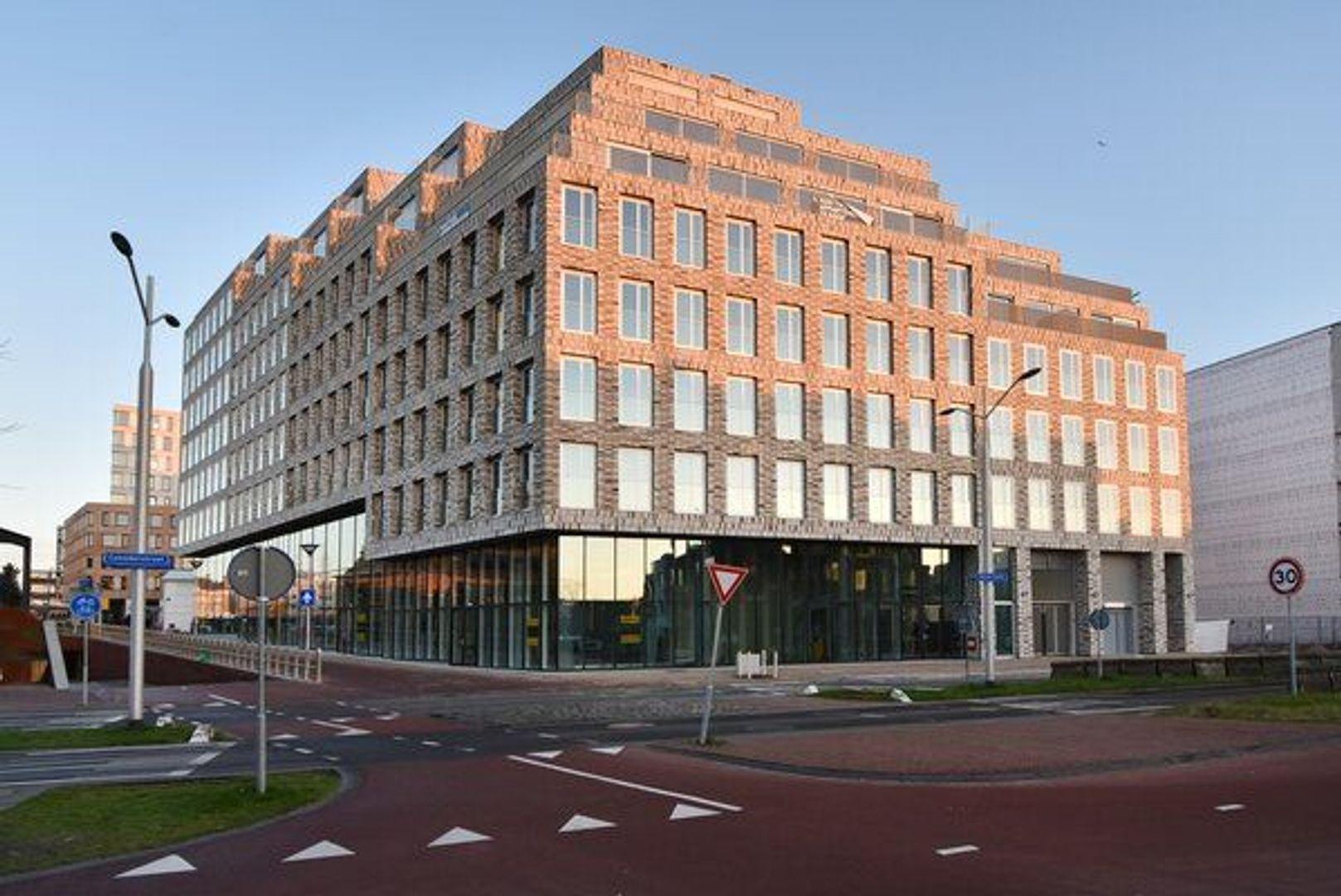 Nieuwe Gracht 55, Delft foto-0