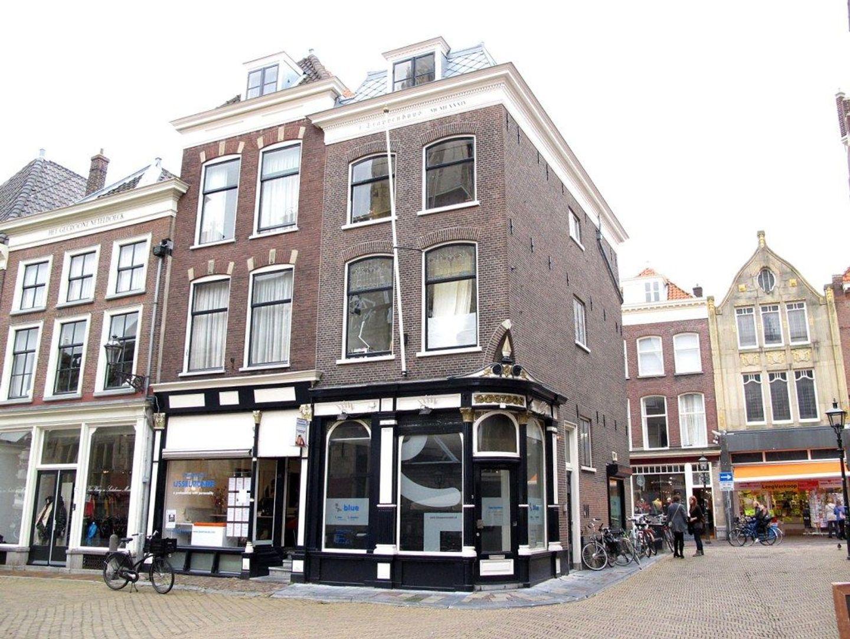 Markt 25 A III, Delft foto-0