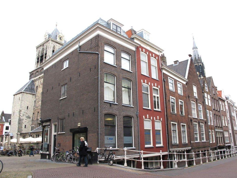 Markt 25 A III, Delft foto-1
