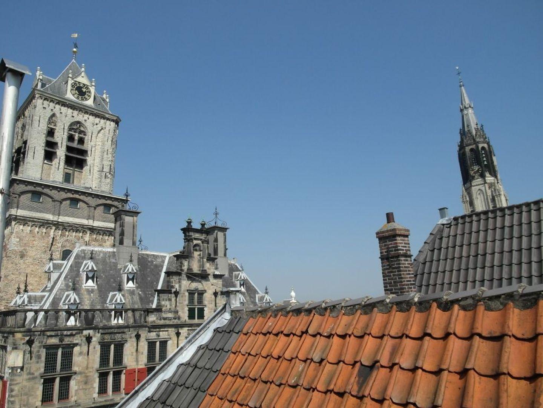 Markt 25 A III, Delft foto-11