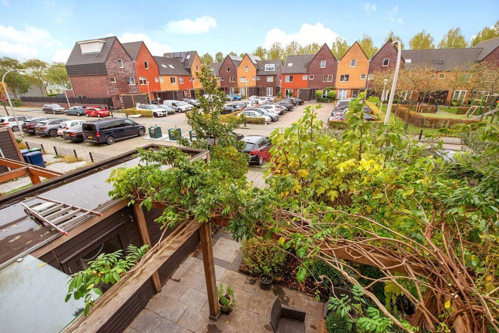 Van Veendijk 21, Den Haag foto-27