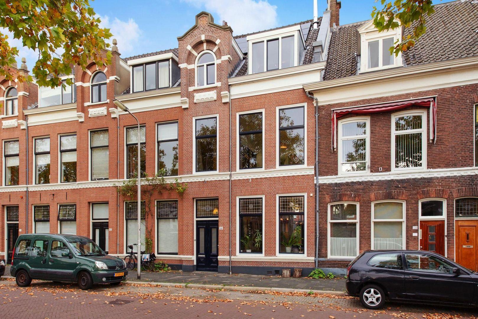 Oostsingel 111, Delft foto-0
