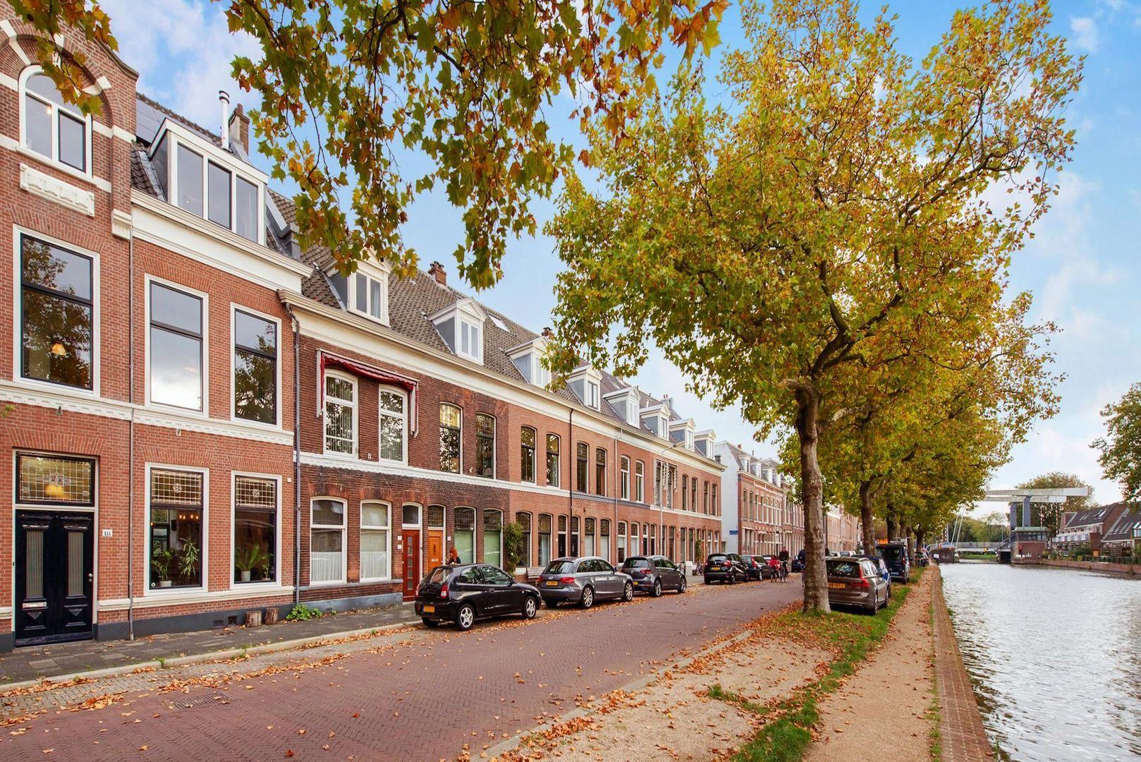 Oostsingel 111, Delft foto-7