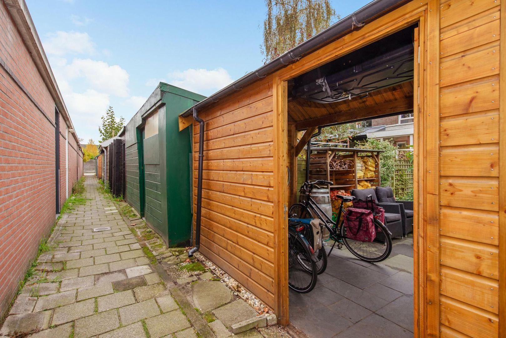 Oostsingel 111, Delft foto-28