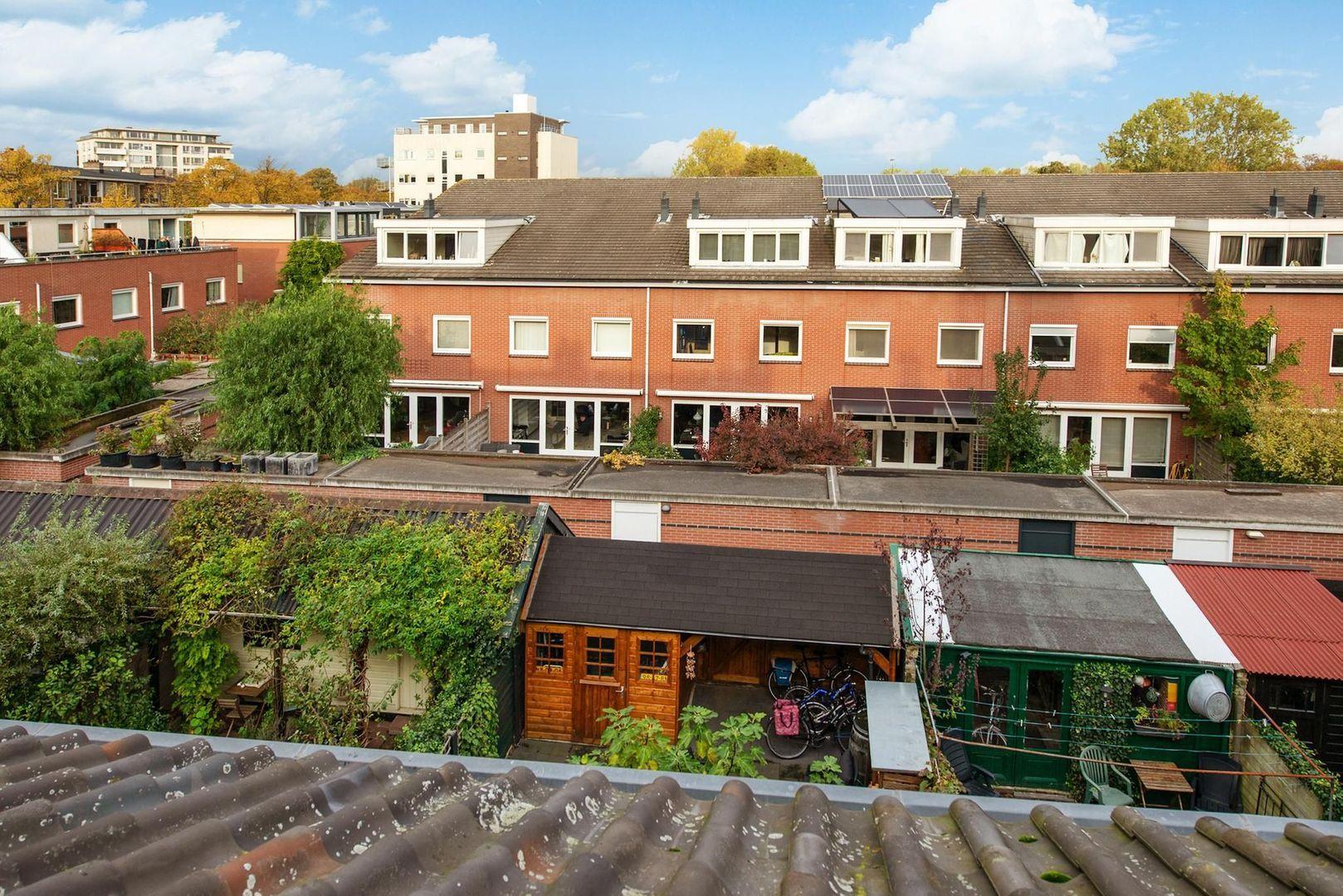 Oostsingel 111, Delft foto-53