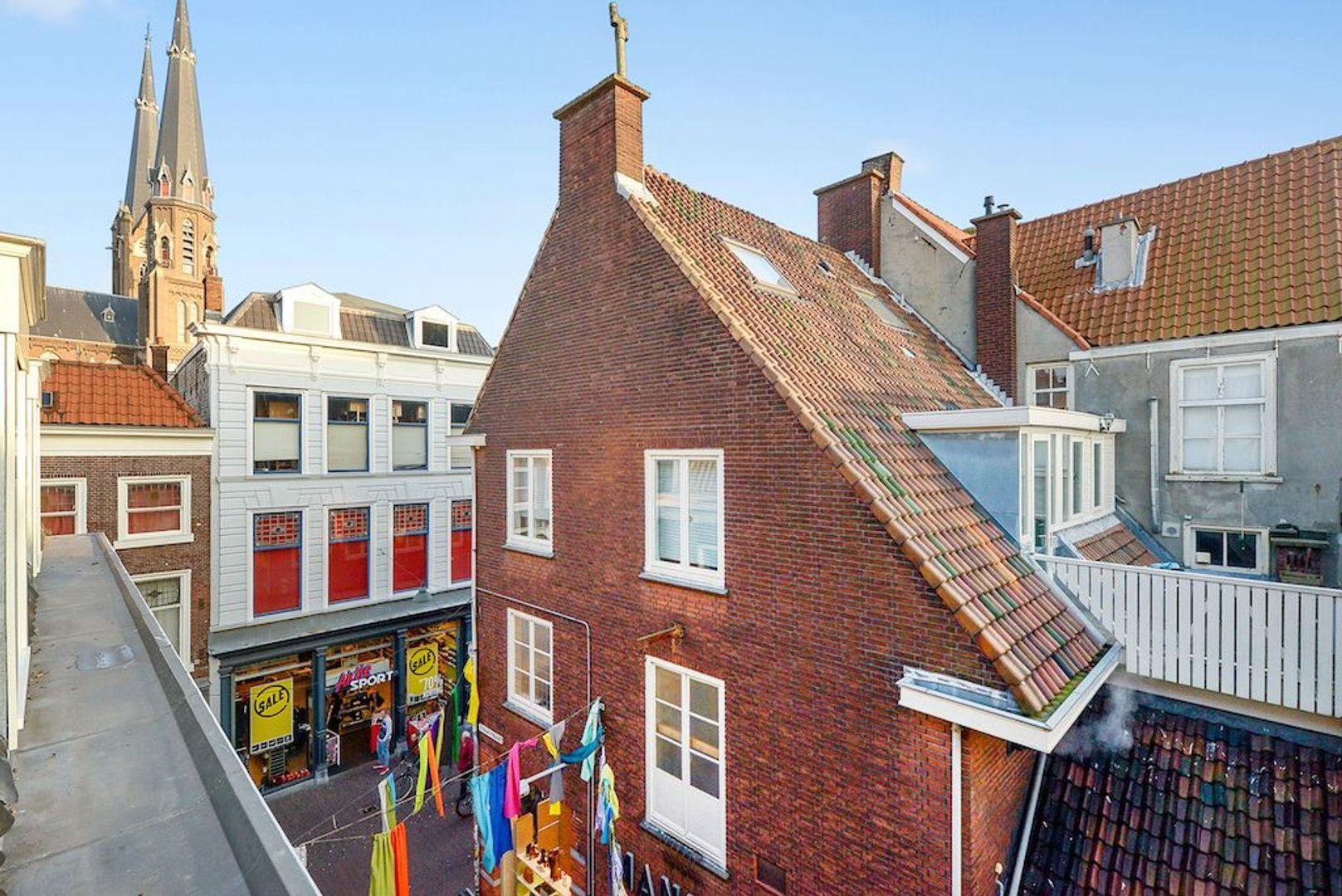 Kromstraat 28 L, Delft foto-4