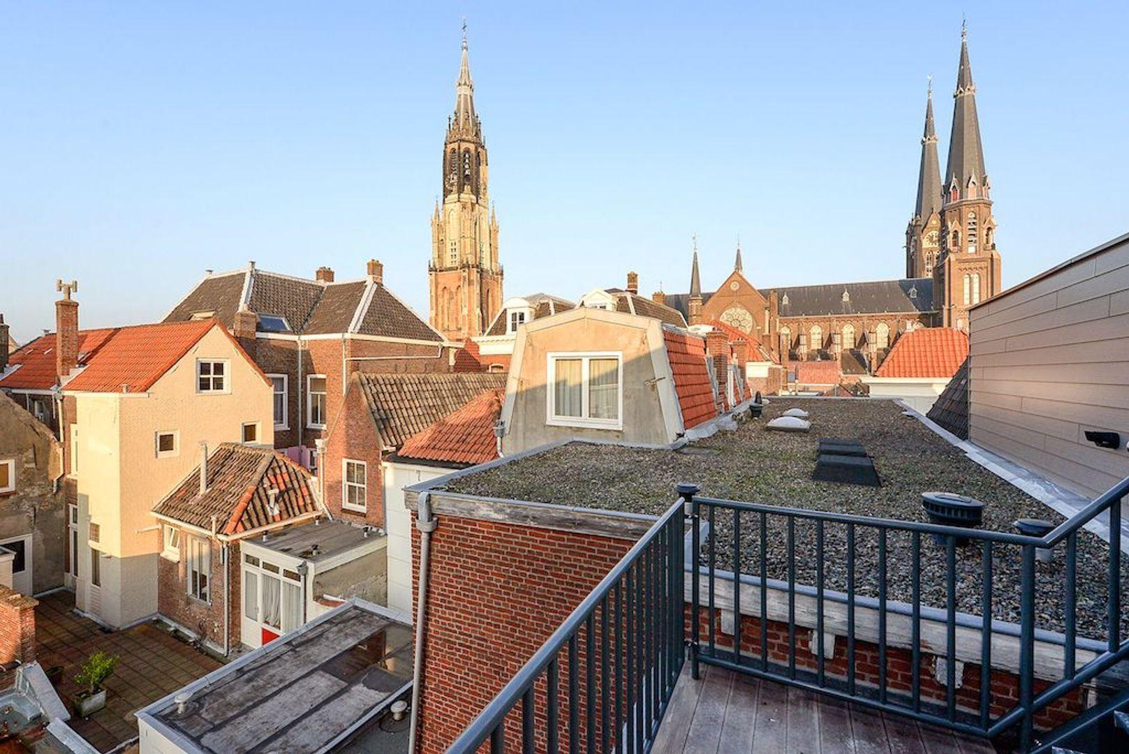 Kromstraat 28 L, Delft foto-5