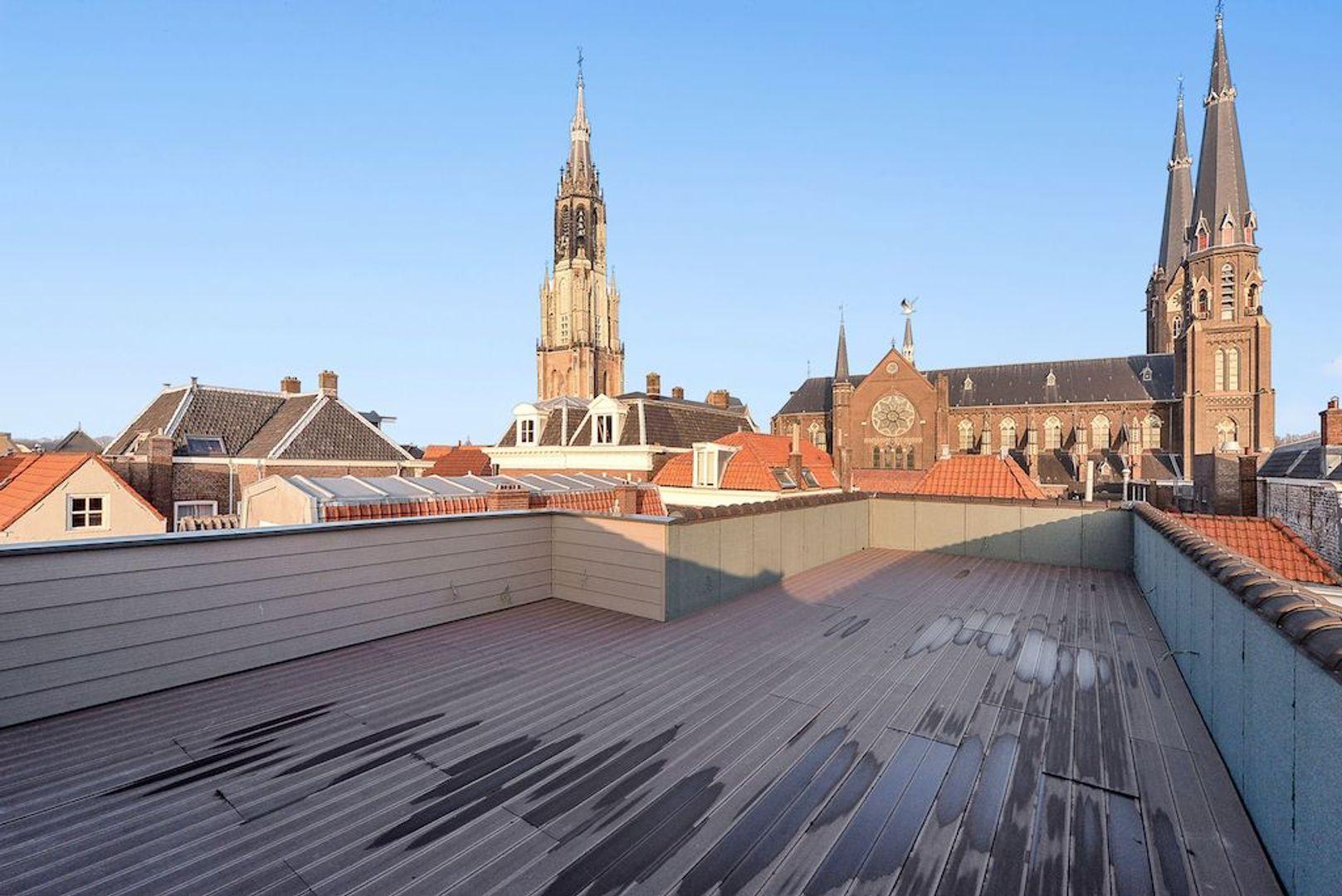 Kromstraat 28 L, Delft foto-6