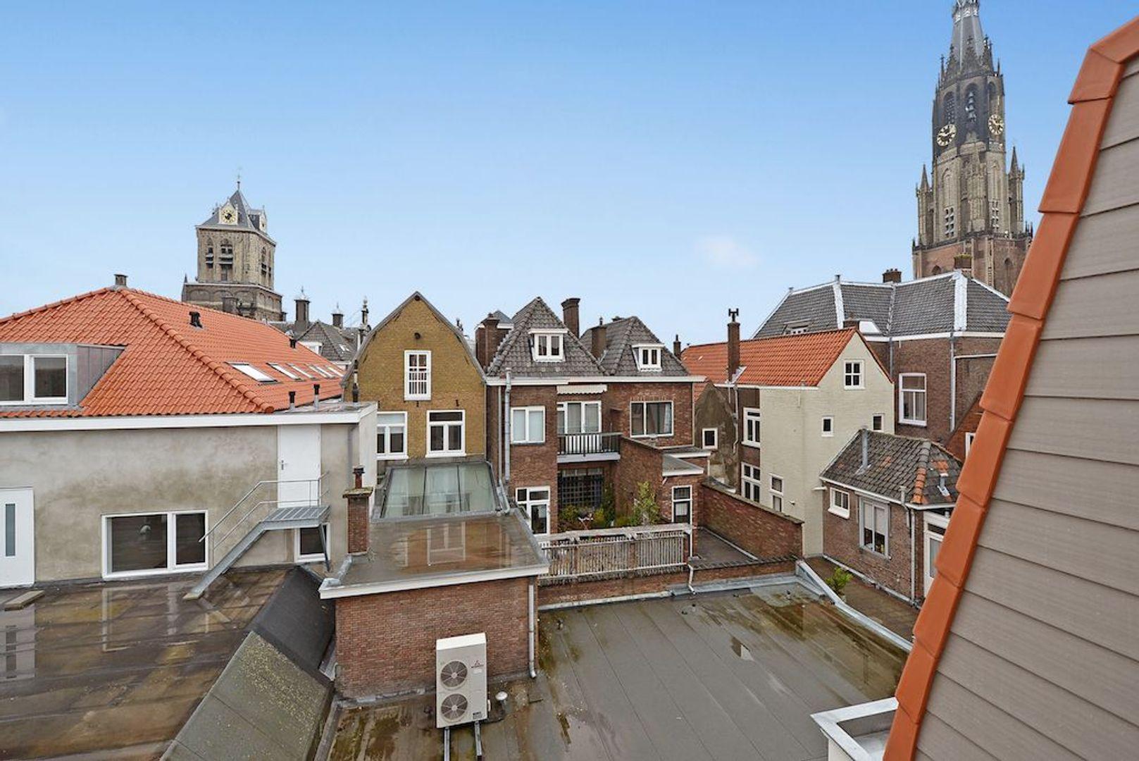 Kromstraat 28 L, Delft foto-15