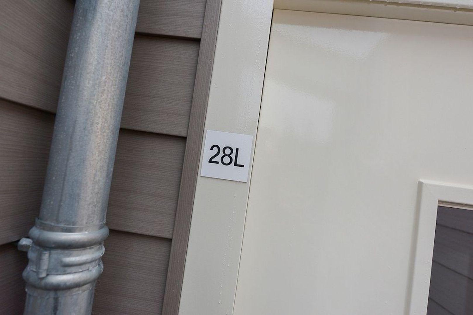 Kromstraat 28 L, Delft foto-9